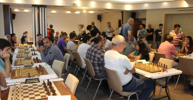 Photo of Počeo međunarodni šahovski duel na Srebrnom jezeru
