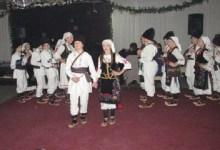 Photo of SARA RUMÎNJASKĂ: U subotu Veče vlaške zabave