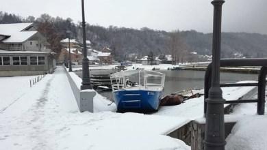Photo of RHMZ UPOZORAVA NA LEDENE DANE U SRBIJI: Danas stiže novo naoblačenje, sneg i narednih dana