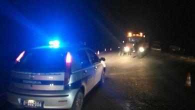 Photo of SAOBRAĆAJKA KOD POŽAREVAČKE PETLJE: Bile zatvorene dve trake na autoputu u smeru ka Beogradu