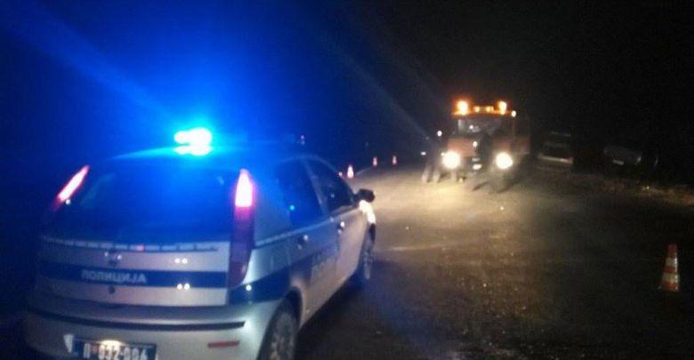 Photo of TEŠKA NESREĆA: Poginuo vozač iz Vitezeva kod Petrovca na Mlavi