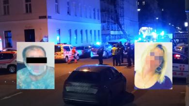 Photo of STRAVIČAN ZLOČIN U BEČU: Bosanac upucao u glavu bivšu devojku Srpkinju nasred ulice, pa presudio sebi! (VIDEO)
