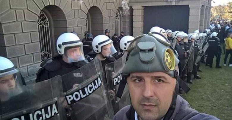 Photo of 13. APRIL PRELOMNI TRENUTAK: Najave da će SNS ubaciti svoje provokatore u pokušaju da izazove incidente