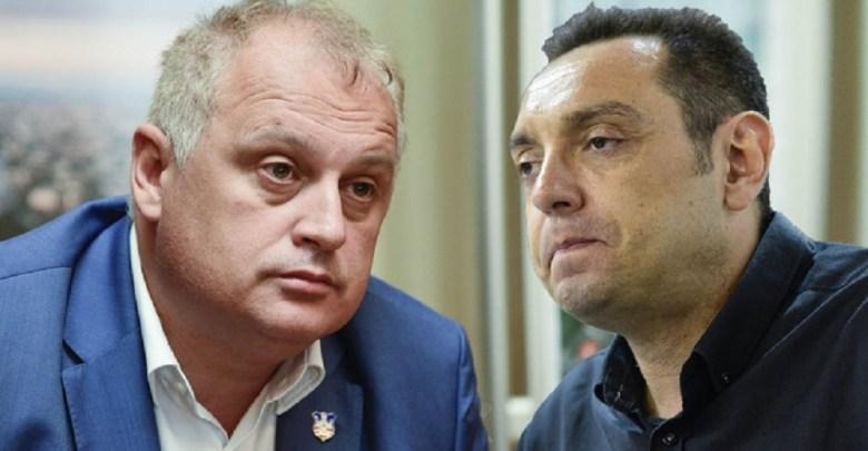 Photo of OVO MOŽE SAMO U SRBIJI: Vlast preti opoziciji štrajkom glađu!