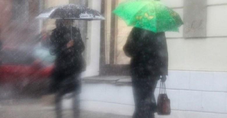 Photo of Subota hladnija i oblačna, s kišom mestimično