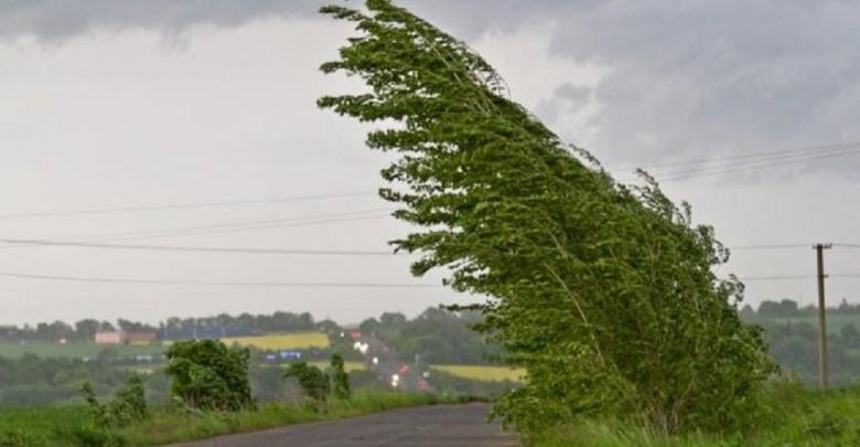 Photo of UPOZORENJE RHMZ: Orkanski udari vetra i pljuskovi širom zemlje!