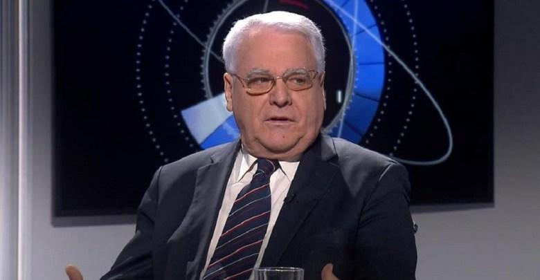Photo of ZAVRŠIO IZA REŠETAKA: Uhapšen u Beogradu poznati sportski komentator Milojko Pantić