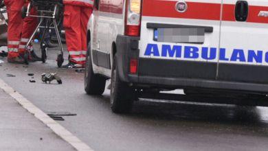 Photo of STRADAO PRED ĆERKINOM KUĆOM: Sudar autobusa i automobila na putu Svilajnac-Požarevac, muž poginuo, žena teško povređena