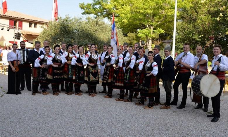 Photo of FESTIVAL U MARSEJU: Folklorcima iz Požarevca ovacije Francuza