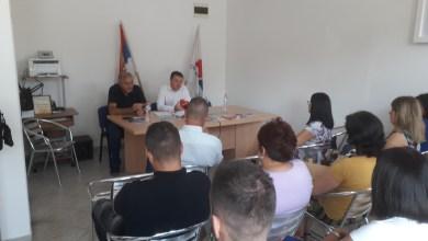 Photo of MILIĆ: Veliko Gradište uskoro dobija najsavremeniji Dom zdravlja