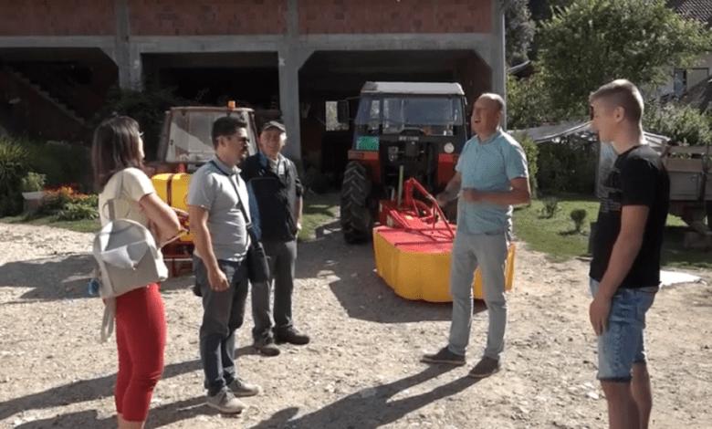 """Photo of Fondacija """"Vlade Divac"""" i opština Žagubica pomažu mlade poljoprivrednike"""
