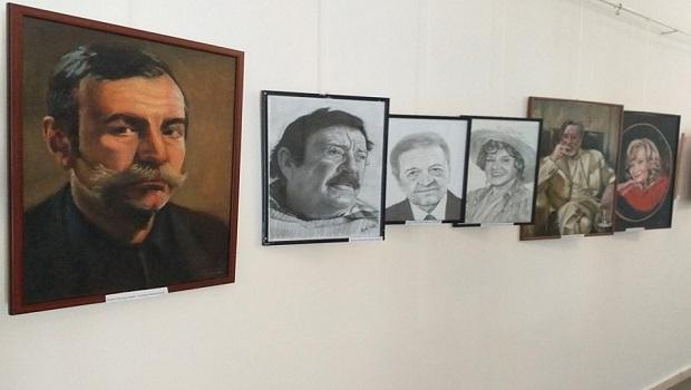 """Photo of PORTRETI """"GALERIJE BESMRTNIH"""": Putujuća izložba kroz Srbiju"""