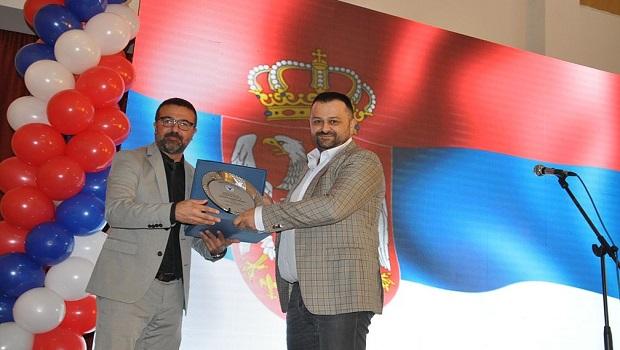 Photo of Žabare obeležilo Dan opštine i Dan oslobođenja (FOTO)