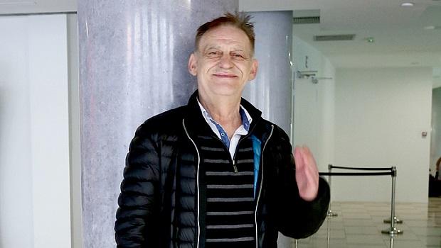 Photo of ODLAZAK GLUMCA I KOMIČARA: Preminuo Branislav Petrušević Petrući