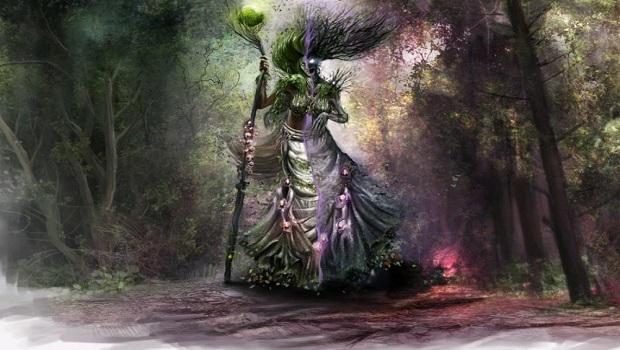 Photo of 7 TAJNI VLAŠKE MAGIJE (PRVI DEO): Božanstva i duhovi i moć Mume Paduri