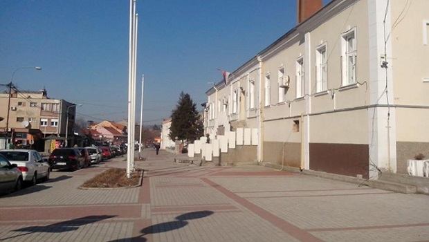 Photo of Dodela stanova za izbeglice na području opštine Žabari