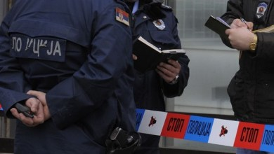 Photo of UŽAS NA KALEMEGDANU: Migratni izboli maloletnika jer je odbio da im da novac!