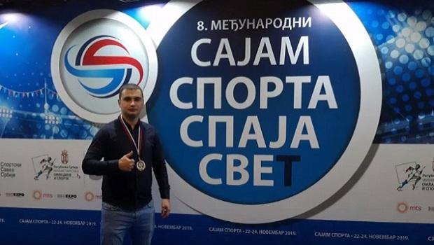 Photo of Automobilista iz Krepoljina vicešampion u državi i regionu