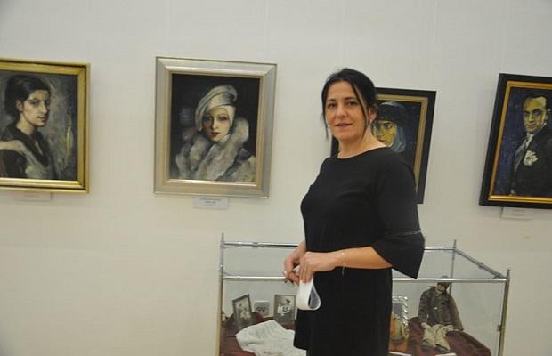 """Photo of GALERIJA """"MILENA PAVLOVIĆ BARILI"""": Dostojno obeležili 110 godina od Mileninog rođenja"""