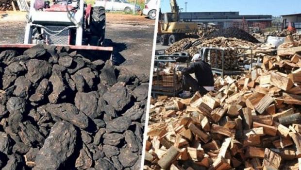 Photo of OD NOVE GODINE EKOTAKSA: Svako domaćinstvo koje se greje na drva i ugalj, plaćaće od 1.200 do 2 miliona dinara