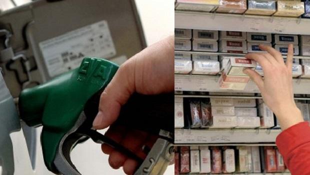 Photo of SPREMITE SE: Poskupljuju cigarete, kafa, gorivo i alkohol!