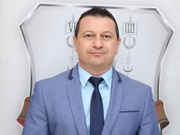 Photo of KOSTOLČANI BIRAJU U APRILU: Prihvaćena ostavka predsednika Gradske opštine Kostolac, Serdža Krstanoskog