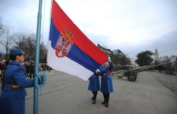 Photo of Danas je Dan državnosti Srbije