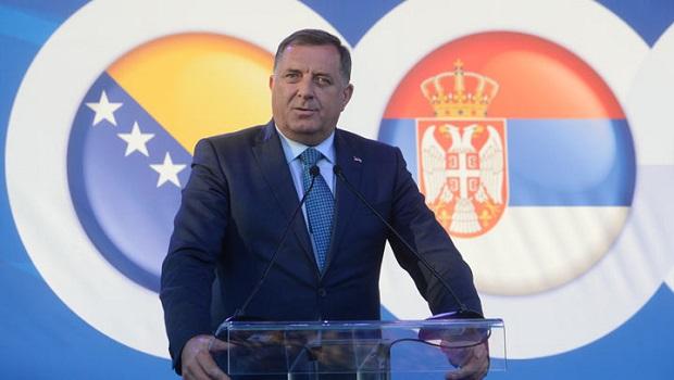 Photo of TENZIJE U REGIONU: Republika Srpska će biti samostalna i pripojiće se Srbiji