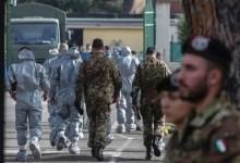 Photo of ALARMANTNO U ITALIJI: Vojska blokirala pristup Lombardiji i Venetu zbog virusa, više od 130 osoba zaraženo