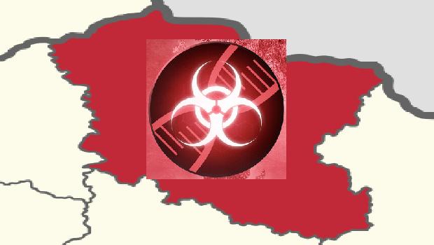 Photo of U BRANIČEVSKOM OKRUGU 53 OBOLELIH: Medicinska sestra požarevačke bolnice i njen suprug zaraženi koronom