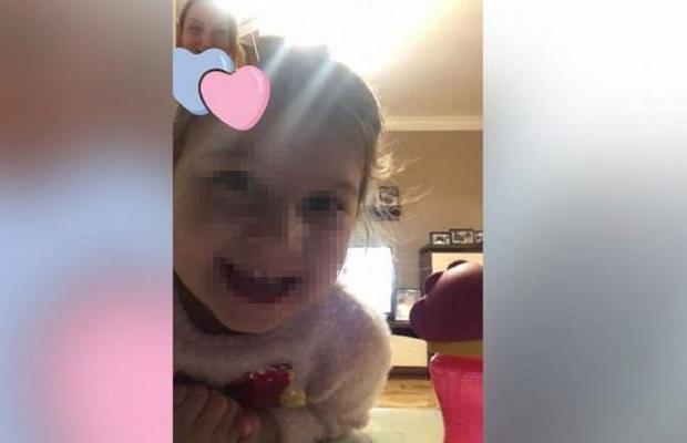 """Photo of """"ZBOG KORONE, NE MOŽEMO DA JE GRLIMO"""": Minja ima 3 godine, a njeni roditelji rade u požarevačkoj bolnici"""