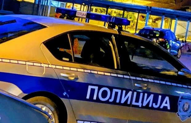 Photo of INCIDENT U STARČEVU KOD PETROVCA NA MLAVI: Vređao oca, izašao usred policijskog časa pa policajcima pretio da će pustiti psa na njih