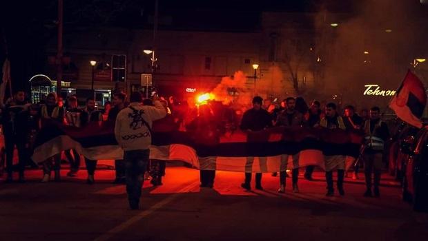 Photo of STOP MIGRANTIMA: Održan prvi protest protiv ilegalnih migranata u Braničevskom okrugu (VIDEO)