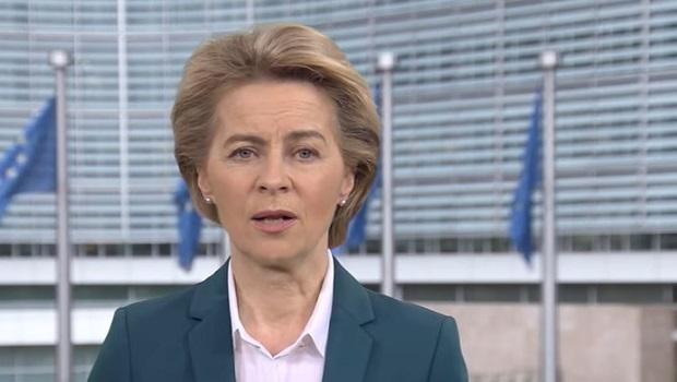 Photo of STARIJI U KARANTINU DO 2021. GODINE?! Predsednica evropske komisije sve je šokirala izjavom!