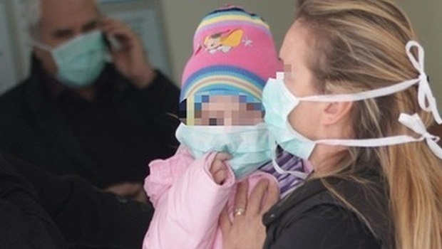 Photo of STRUČNJACI ZABRINUTI ZA DECU: Sve više dece sa otečenim arterijama srca i temperaturom na severu Italije