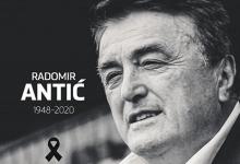 Photo of FUDBAL JE IZGUBIO JOŠ JEDNOG VELIKANA: Preminuo bivši selektor Srbije Radomir Antić!