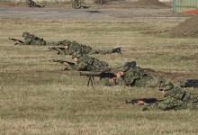 "Photo of UPOZORENJE! Vojne vežbe na ""Peskovima"" od 3. juna"