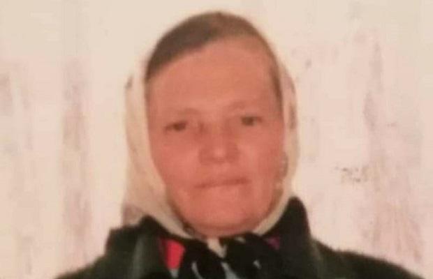 Photo of DA LI STE JE VIDELI?! Nestala baka Varadinka iz sela Šapine kod Požarevca
