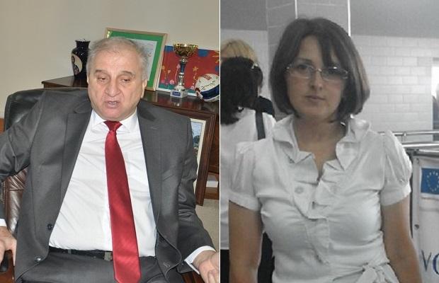 """Photo of """"DOBRI"""" I """"LOŠI"""": Milić i načelnica Opštinske uprave u Velikom Gradištu, odmah da podnesu neopozivu ostavku!"""