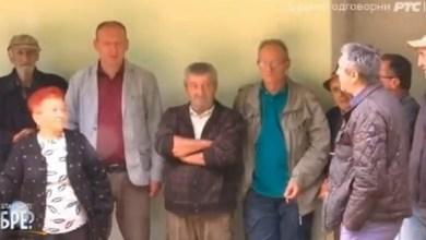 "Photo of LISTA SNS OSVOJILA 100% GLASOVA: Celo selo u Homoljskoj ""Severnoj Koreji"" voli belo! (VIDEO)"