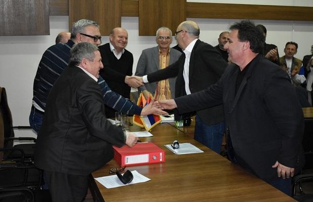 Photo of SUD KROJI IZBORNU LISTU U POŽAREVCU: Gradska izborna komisija trenira strogoću!