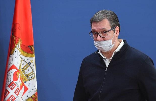 Photo of GDE NAM JE NESTAO PREDSEDNIK? Vučića nema već tri dana, a njegovi saradnici ćute!