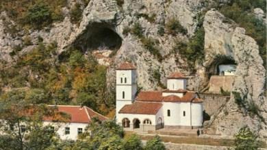 Photo of TRAGEDIJA KOD ŽAGUBICE: Slikao se na steni kod manastira Gornjak, pa pao i poginuo