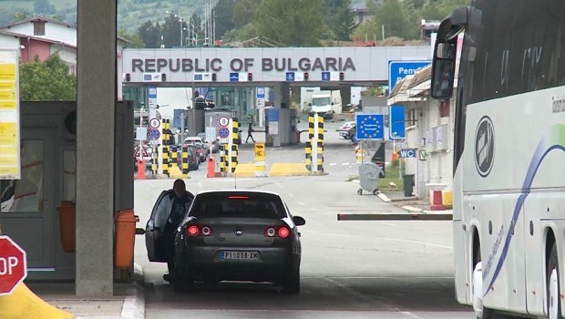 Photo of NOVA RAMPA: Od danas Srbi ne mogu ni u Bugarsku!