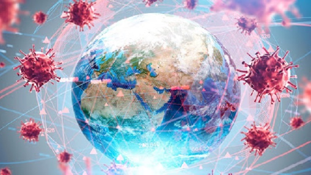 Photo of U svetu više od 19 miliona zaraženih koronavirusom