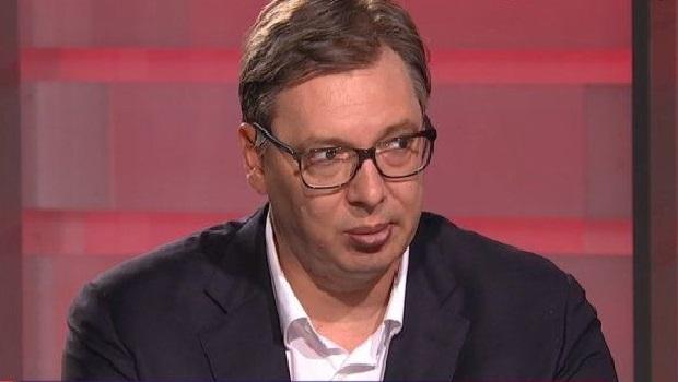 Photo of VUČIĆ PORUČIO: Izbori su prošli, nema novog paketa pomoći za privredu!