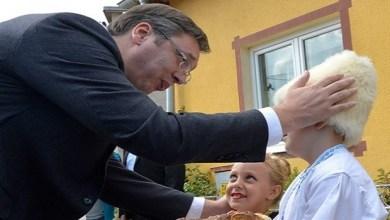 Photo of U ZNAK ZAHVALNOSTI: Predsednik Vučić dobija spomenik u centru sela Sige kod Žagubice!