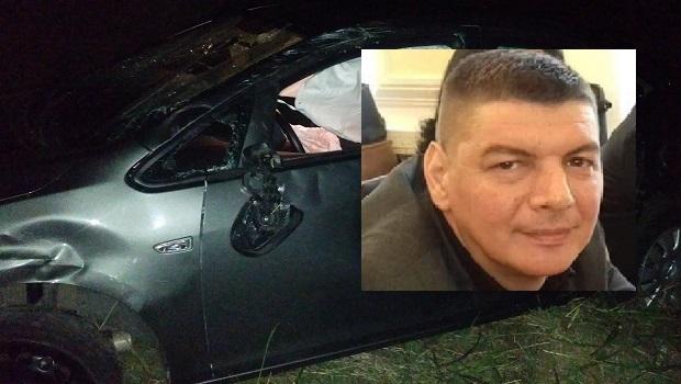 Photo of POŽAREVAČKI VEĆNIK PODNEO OSTAVKU: Epilog saobraćajne nezgode u kojoj je uništen opštinski automobil