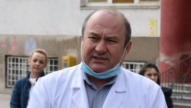 Photo of VRŠITE KONTROLU NA SREBRNOM JEZERU: Direktor požarevačke bolnice opominje nadležne iz Gradišta