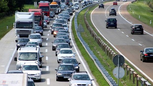 Photo of UPOZORENJE ZA SVE VOZAČE! I danas se očekuju velike gužve na ovom delu auto-puta ka Beogradu